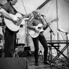 Stockport Festival 2014- Live at The Blue Cat Stage- with Carl Lingard (guitar)